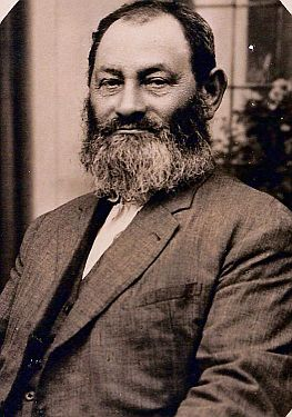 Father of Abraham Krouk